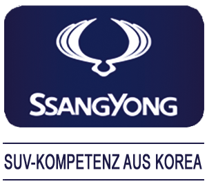 Ihr Autohaus mit Herz für Ssang Yong.