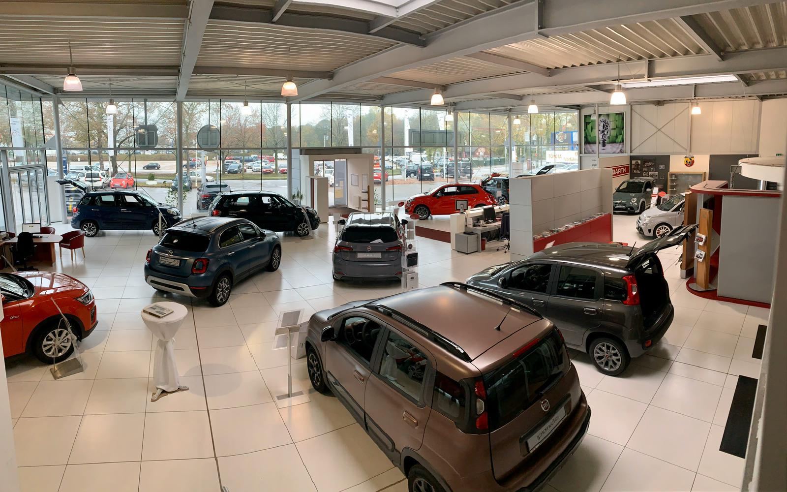 Autohaus Michael Bergedorf