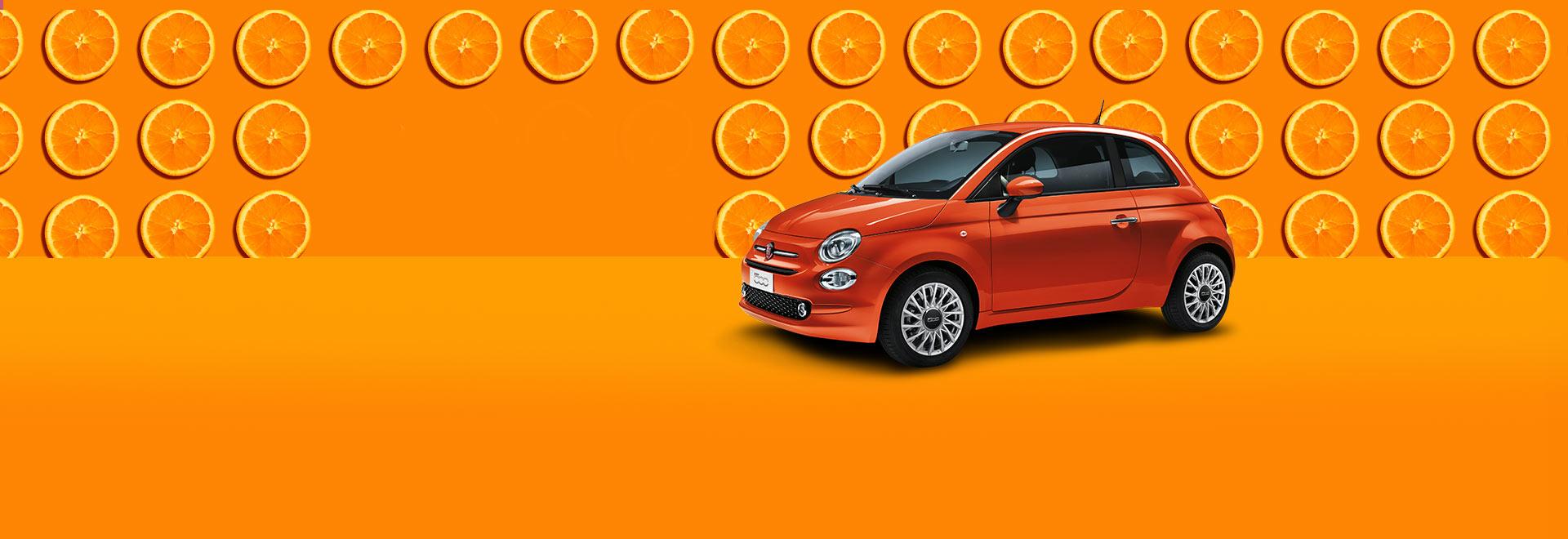 Der neue Fiat 500 Cult